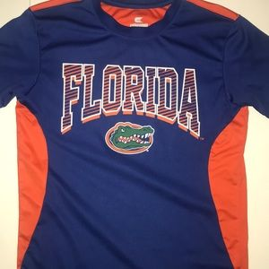 Florida Gators boys shirt 3/$25